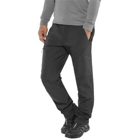 Black Diamond Winter Alpine Pants Men Black